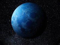 earth, world