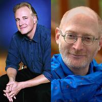 Paul Moravec and Aaron Jay Kernis