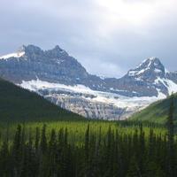 Canadian valleys