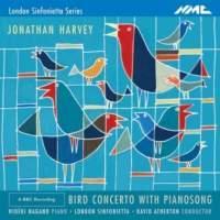 Jonathan Harvey's Bird Concerto with Pianosong