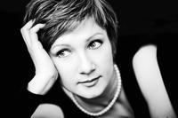 Soprano Olga Mykytenko
