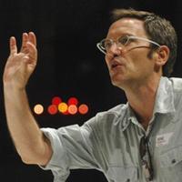 Conductor Osvaldo Golijov