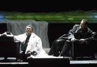 A production of Otello from the Vienna State Opera