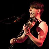 Owen Pallett performs at Webster Hall