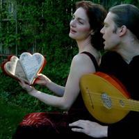 Sylvia Rhyne and Eric Redlinger