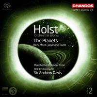 Sir Andrew Davis conducts The Planets