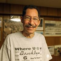 Brooklyn Borough Historian Ron Schweiger