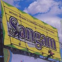 Michael Nyman's Sangam