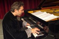 Fazil Say, pianist