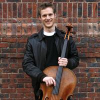 Sebastian Bäverstam, cellist