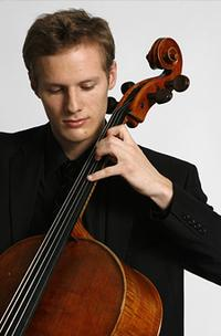 Sebastian Bäverstam is joined on the Young Artists Showcase this week by Pei-Shan Lee in a preview of their chamber concert at Weill Hall.