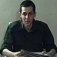 Captured Israeli soldier, Sgt. Gilad Shalit, in a video released Oct. 2, 2009.