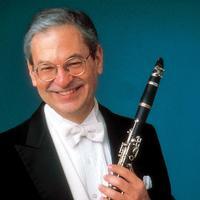 Clarinetist David Shifrin
