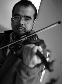 Chicago violin dealer Chunyee Lu