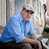 MacArthur Fellow David Simon, creator of The Wire and Treme
