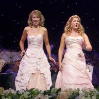 Kalki Schrjvers and Mirusia Louwerse, soprano soloists