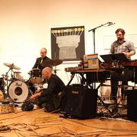 Bobby Previte and So Percussion's Jason Treuting and Adam Sliwinski