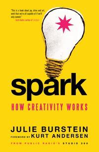 Spark Cover Art Big, Segment