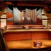 2003 Blackinton organ at Bethel University, Saint Paul, MN