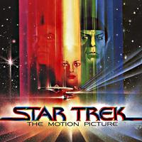 'Star Trek' movie poster