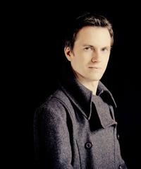 Alexandre Tharaud, pianist