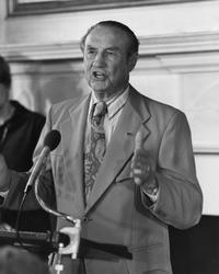 Strom Thurmond, Senator from South Carolina