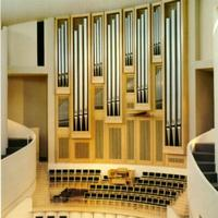 Aeolian-Skinner Organ at Community of Christ in Independence, Missouri