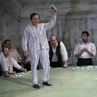 Vladimir Galouzine in Queen of Spades
