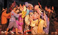 NYGASP company performs 'The Mikado'