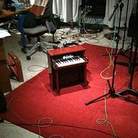 So Percussion's Toy Piano