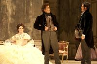 'La Traviata,'  opened New York City Opera's 2012 season