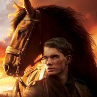 Poster for Steven Spielberg's 'War Horse'