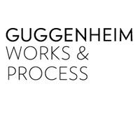 Works & Process at the Guggenheim