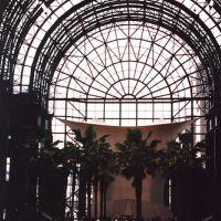 Winter Garden at World Financial Center
