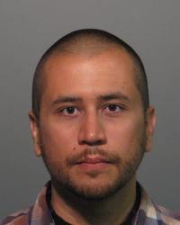 Mug Shot from Seminole County Florida for George Zimmerman