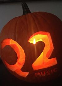 Q2 Music's 24-Hour Halloween Scarathon
