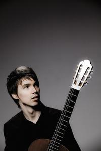 Mattias Jacobsson, guitarist