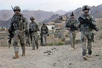 Army, Troops, Afghanistan