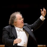 James Levine leads the Boston Symphony Orchestra in 2007