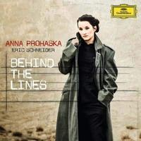Anna Prohaska: 'Behind the Lines'