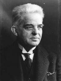 Carl Nielsen, composer