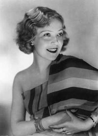 Marta Eggerth in 1932