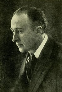English Composers Frederick Delius.