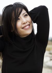 Pianist Gloria Chien.