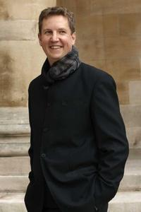 Ian Page, artistic director, Classical Opera company