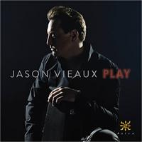 Jason Vieaux's 'Play'