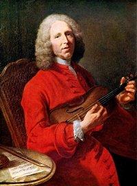 Jean-Philippe Rameau, composer
