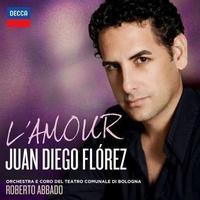 Juan Diego Florez's 'L'amour'