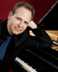 Pianist Kevin Kenner.