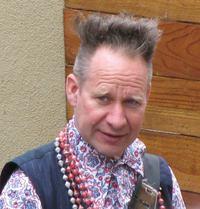 Peter Sellars, director